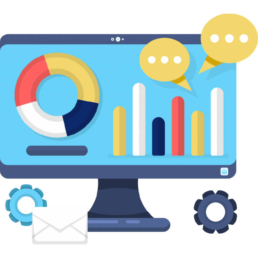 Why Workganizer - Monitor Project Status