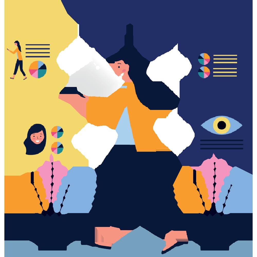 Why Workganizer - Organized Presentation
