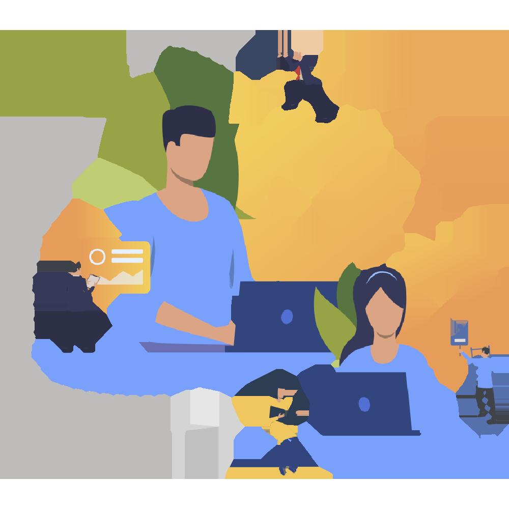Why Workganizer - Resource Management